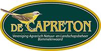De Capreton Logo